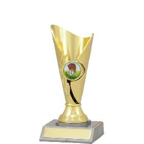 Baseball Trophy S5013 - Trophy Land