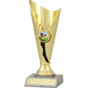 Baseball Trophy S5015 - Trophy Land