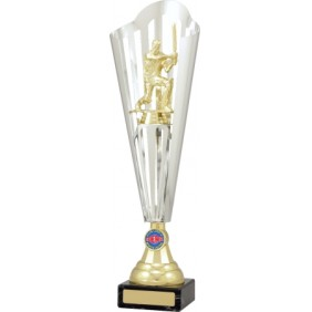 Cricket Trophy S5021 - Trophy Land