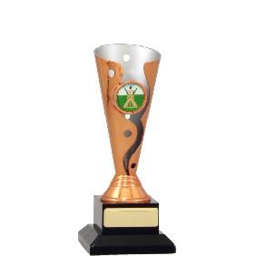 Cricket Trophy S5025 - Trophy Land