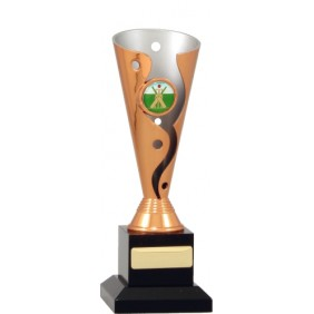 Cricket Trophy S5026 - Trophy Land