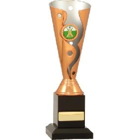 Cricket Trophy S5027 - Trophy Land