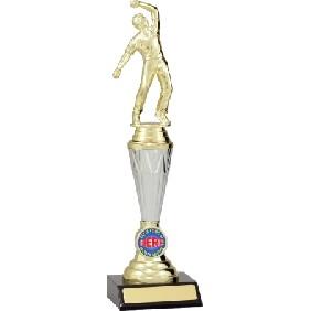 Cricket Trophy S5028 - Trophy Land