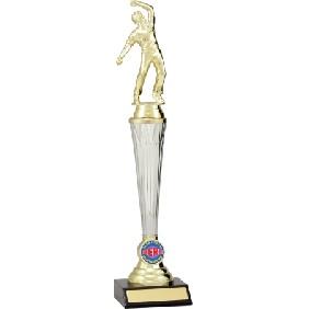 Cricket Trophy S5030 - Trophy Land