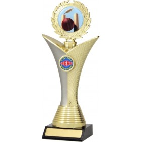 Cricket Trophy S5037 - Trophy Land