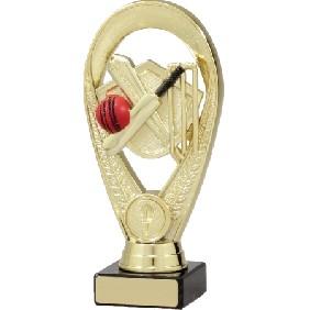 Cricket Trophy S5039 - Trophy Land