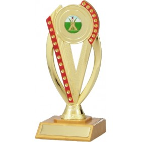 Cricket Trophy S5040 - Trophy Land