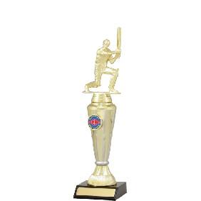 Cricket Trophy S5041 - Trophy Land