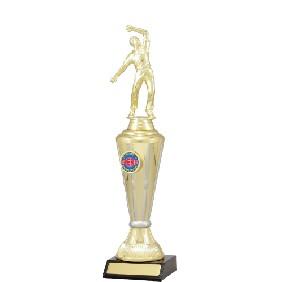 Cricket Trophy S5042 - Trophy Land
