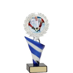 Futsal Trophy S5056 - Trophy Land