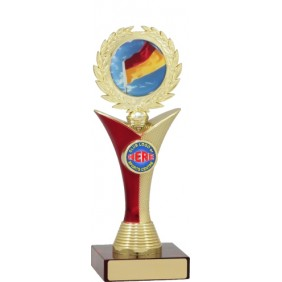 Lifesaving Trophy S5063 - Trophy Land