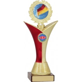 Lifesaving Trophy S5064 - Trophy Land