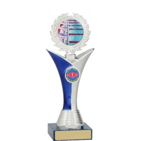 Swimming Trophy S5098 - Trophy Land