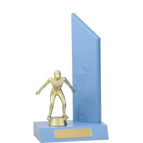 Swimming Trophy S5102 - Trophy Land