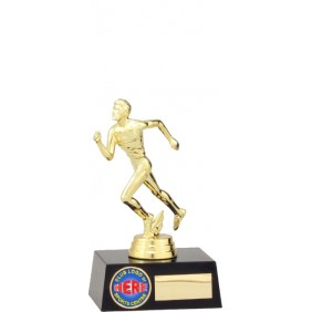 Track And Field Trophy S5131 - Trophy Land