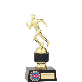 Track And Field Trophy S5133 - Trophy Land