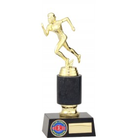 Track And Field Trophy S5134 - Trophy Land