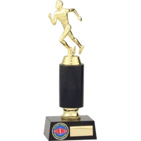 Track And Field Trophy S5135 - Trophy Land