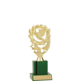 Track And Field Trophy S6084 - Trophy Land