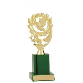 Track And Field Trophy S6085 - Trophy Land