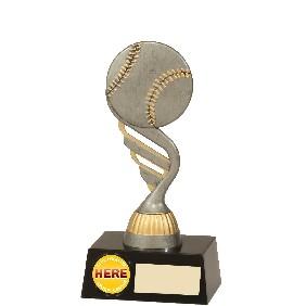 Baseball Trophy S7074 - Trophy Land