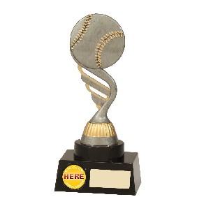 Baseball Trophy S7075 - Trophy Land