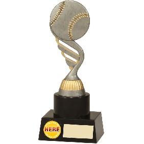 Baseball Trophy S7076 - Trophy Land
