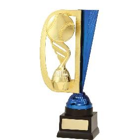 Baseball Trophy S7078 - Trophy Land