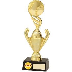 Baseball Trophy S7081 - Trophy Land