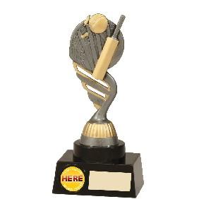 Cricket Trophy S7086 - Trophy Land