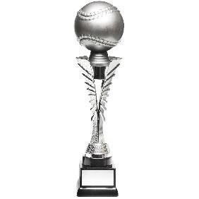 Baseball Trophy S8021 - Trophy Land