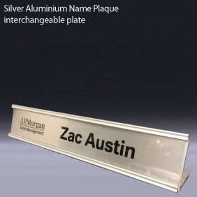 Desk Plaques SAE5 - Trophy Land