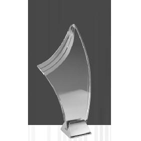 Glass Award SI05A - Trophy Land