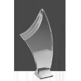 Glass Award SI05B - Trophy Land