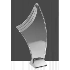 Glass Award SI05C - Trophy Land