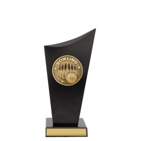 Ten Pin Bowling Trophy SK552A - Trophy Land