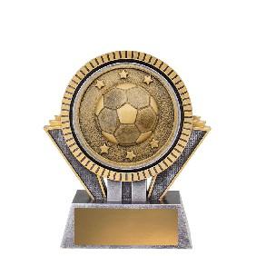 Soccer Trophy SR104A - Trophy Land
