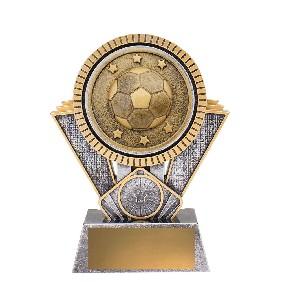 Soccer Trophy SR104B - Trophy Land