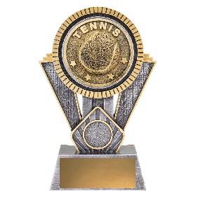 Tennis Trophy SR118C - Trophy Land