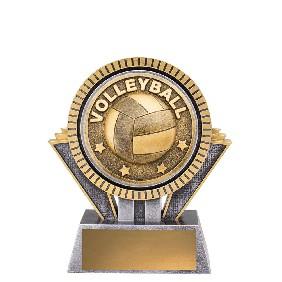 Volleyball Trophy SR127A - Trophy Land