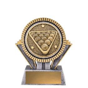 Snooker Trophy SR129A - Trophy Land