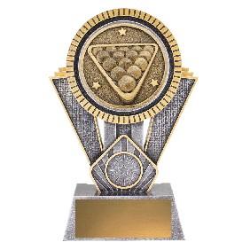 Snooker Trophy SR129C - Trophy Land