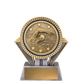 Swimming Trophy SR130A - Trophy Land