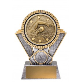 Swimming Trophy SR130B - Trophy Land