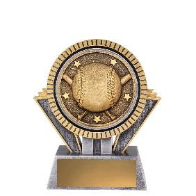 Baseball Trophy SR133A - Trophy Land