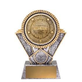 Netball Trophy SR137B - Trophy Land