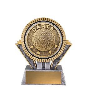 Darts Trophy SR138A - Trophy Land