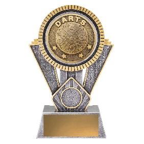 Darts Trophy SR138C - Trophy Land