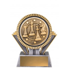 Chess Trophy SR178A - Trophy Land