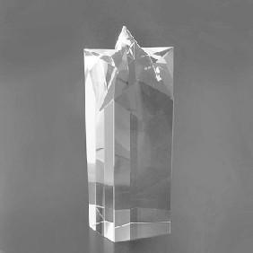 Crystal Award STP20-B - Trophy Land